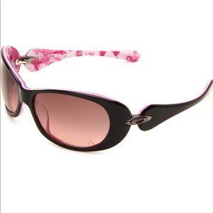 Oakley Dangerous Breast Cancer Awareness Glasses